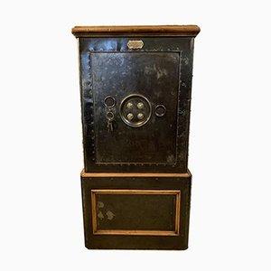 Vintage Safe by Felix Allard, 1920s
