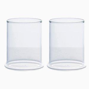Take Wassergläser von Kanz Architetti für Kanz, 2er Set