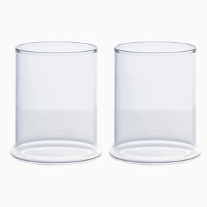 Take Water Glasses by Kanz Architetti for Kanz, Set of 2