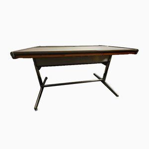 Rosewood Desk by George Nelson for Herman Miller, 1972