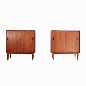 Dressers by Nils Jonsson for Hugo Troeds, 1960s, Set of 2