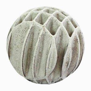 Scultura Balancing Sphere di Alessio Tasca, anni '60