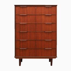 Vintage Danish Dresser