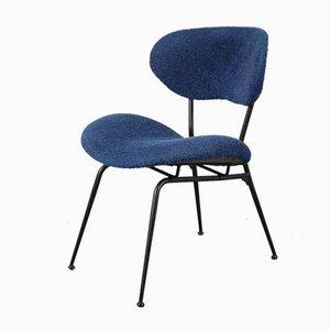 Chaise d'Appoint par Gastone Rinaldi pour Rima, Italie, 1950s