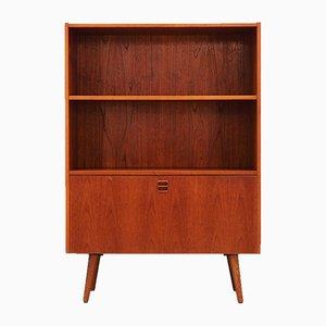 Vintage Danish Teak Shelf