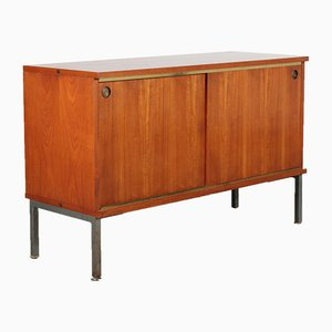 French Sideboard by Louis Paolozzi, 1950s