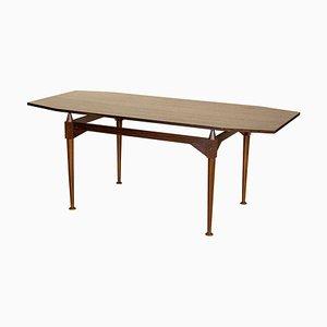 Tavolo da pranzo TL3 di Franco Albini per Poggi, anni '50