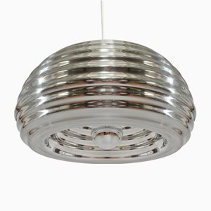 Mid-Century Model Splügen Bräu Ceiling Lamp by Achille Castiglioni for Flos
