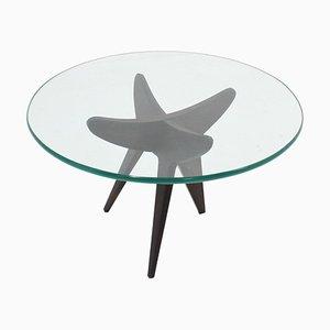 Table Basse Vintage, France, 1950s
