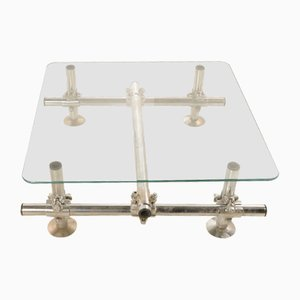 German Coffee Table by Ludwig Mies van der Rohe, 1960s