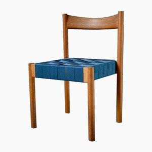 Sedie da pranzo moderniste, anni '60, set di 12