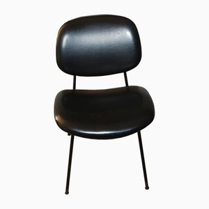 Chaise de Bureau Vintage par Olivetti Synthesis, Italie, 1960s