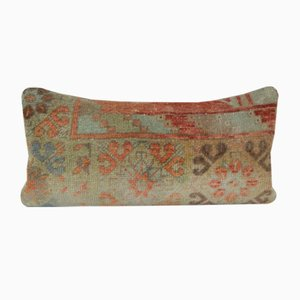 Housse de Coussin Lumbar Kilim par Contemporary Pillow Store Contemporary