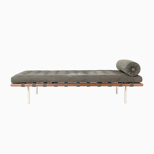 Italian Daybed by Ludwig Mies van der Rohe for Knoll Inc. / Knoll International, 2000s