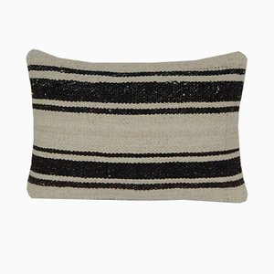 Handwoven Kilim Decorative Pillow Cover by Vintage Pillow Store Contemporary