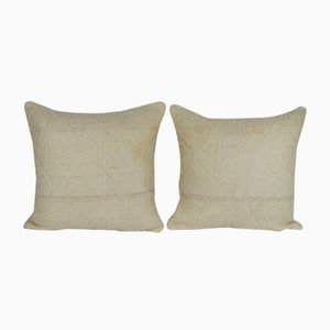 Turkish Pillow Covers by Vintage Pillow Store Contemporary, Set of 2