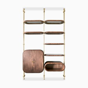Minelli Bookcase by Essential Home