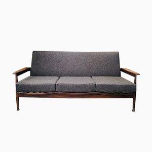 Teak Manhattan Sofa from Guy Rogers, 1960s