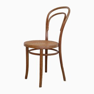 No. 14 Dining Chairs by Michael Thonet for ZPM Radomsko, 1960s, Set of 6