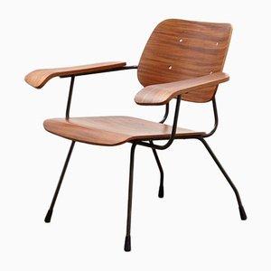 Model 8000 Lounge Chair by Tjerk Reijenga for Pilastro, 1960s