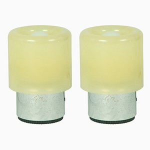 Table Lamps by Giotto Stoppino for Kartell, 1971, Set of 2