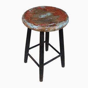 Scottish Artist Stool, 1960s