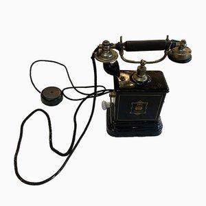 Bakelite Telephone, 1940s
