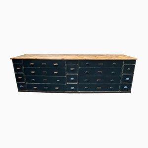 Mueble vintage, años 40