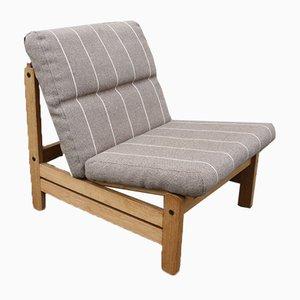 Dänischer Mid-Century Stuhl von Aksel Dahl für KP Møbler