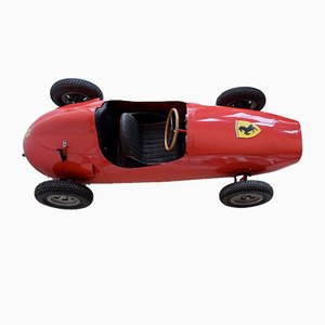 Children's Car Toy from Ferrari Srl, 1950s