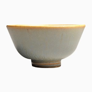Small Stoneware Bowl by Anders Dolk, 1980s