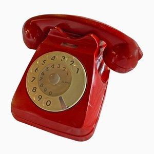 Telefono di Itatel, Italia, anni '70