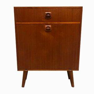 Mueble vintage de teca, años 60
