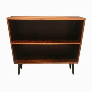 Vintage Danish Rosewood Shelf, 1960s