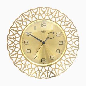 Horloge de Blessing, 1960s