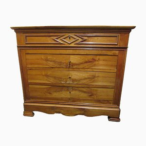 Antique Cherrywood Dresser