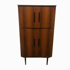 Mueble vintage de palisandro, años 60