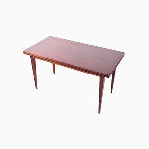Table Basse en Palissandre par Severin Hansen pour haslev, 1960s