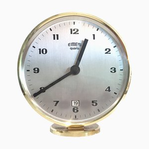 Clock from EMES, 1970s
