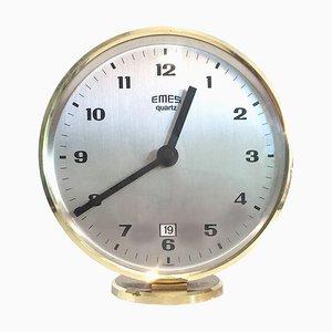 Uhr von EMES, 1970er
