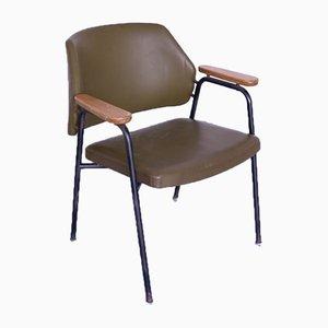 Modell 855 Schreibtischstuhl von Walter Knoll für Cassina, 1950er