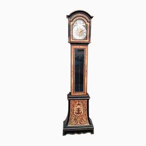 Reloj francés antiguo, década de 1900