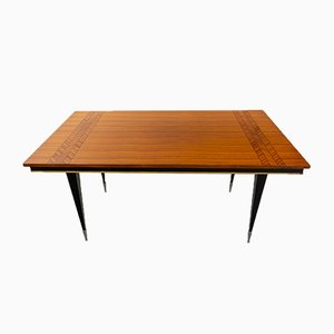 French Dining Table, 1950s