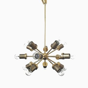 Lustre Sputnik Mid-Century, 1960s