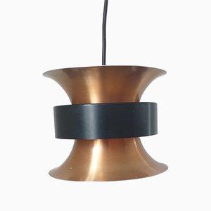 Mid-Century Pendant Lamp by Carl Thore / Sigurd Lindkvist, 1970s