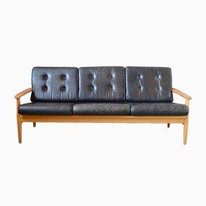 Scandinavian Sofa, 1960s