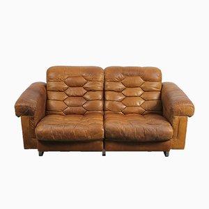 Modell DS-P 2-Sitzer Sofa von Robert Haussmann für de Sede, 1960er