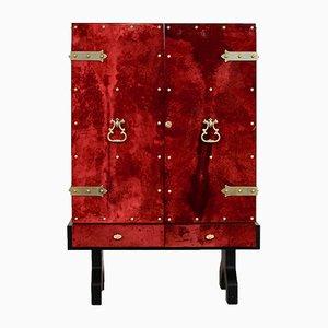 BAr Cabinet by Aldo Tura, 1960s