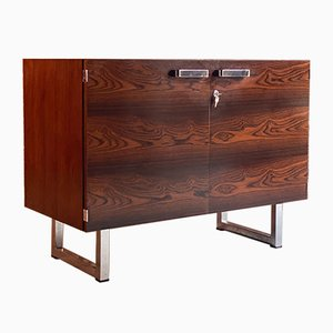 Rosewood Credenza by Trevor Chinn for Gordon Russell, 1974