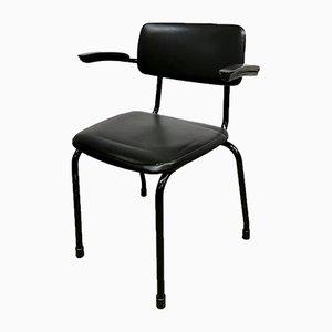 Dutch Dining Chair by Friso Kramer for Ahrend De Cirkel, 1960s